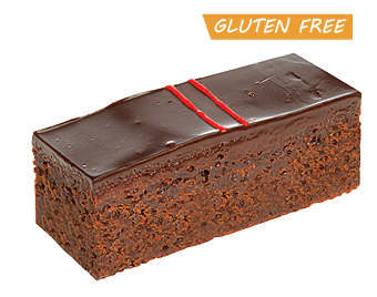 Gluten Free - Chilli Choc Slice (New)